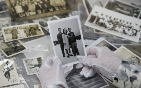Japanese internment camps, census, bureau, muslim registry