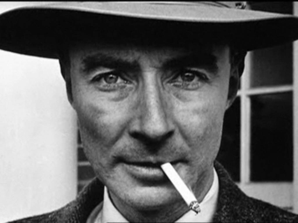 The Conflicted Nature Of Robert Oppenheimer The Liberty