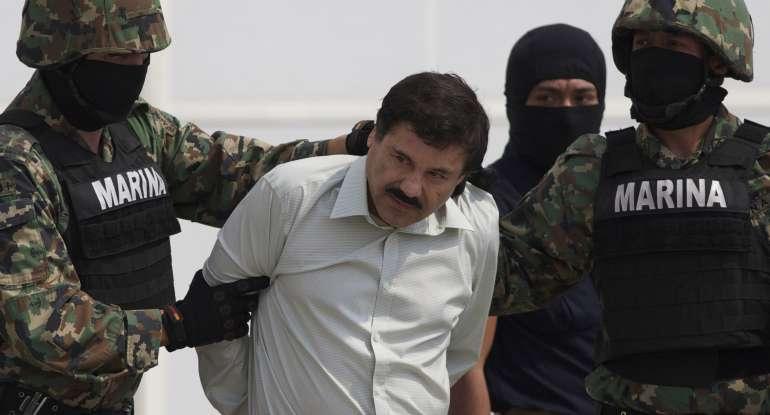 El Chapo Act