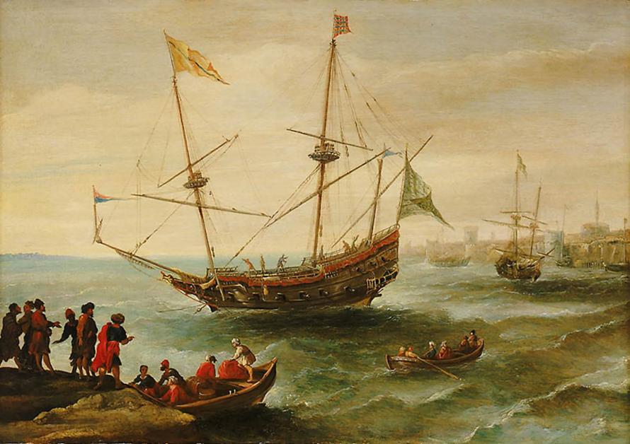 Tripolitan War