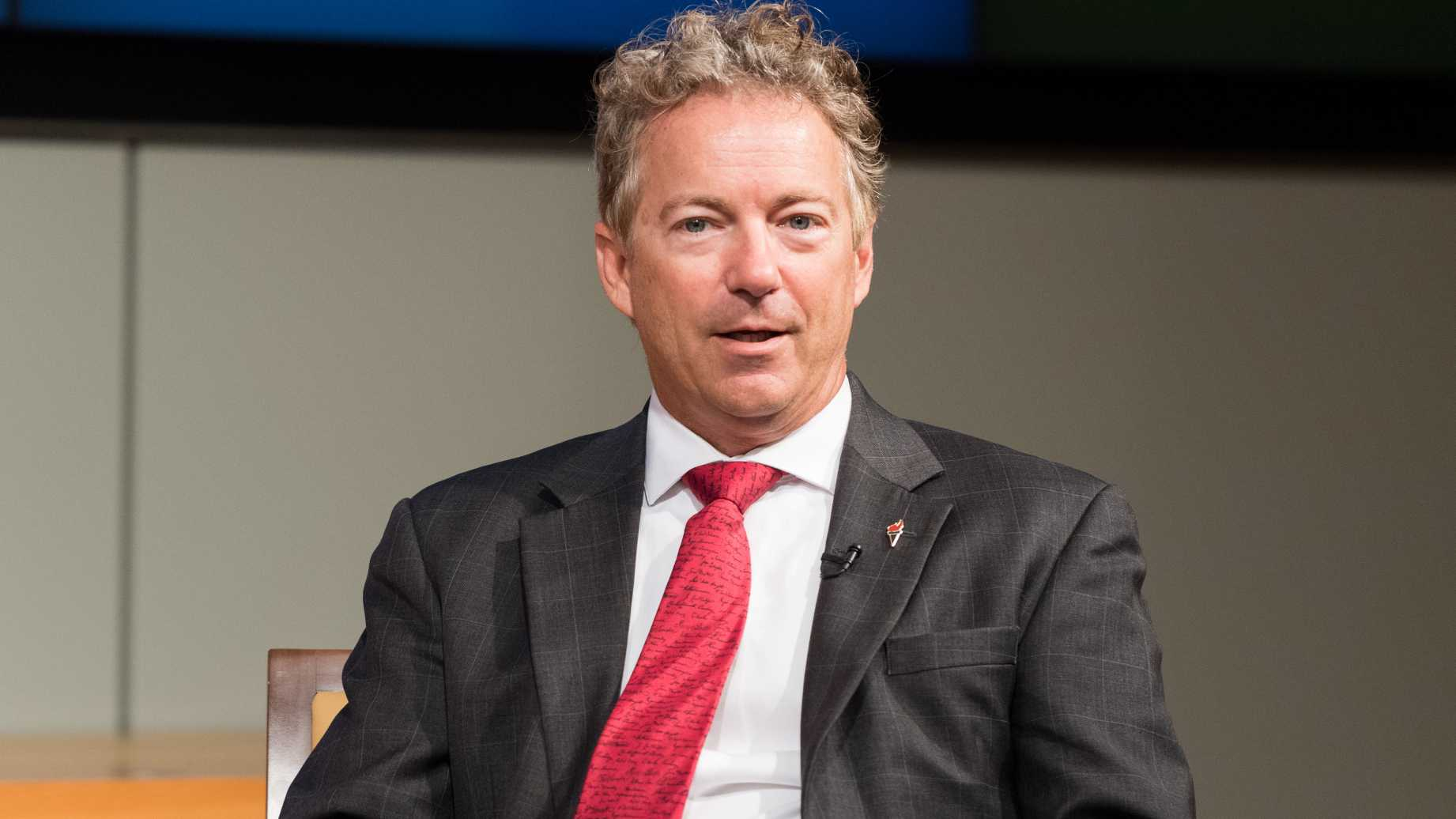Where Rand Pauls Small Government Credo >> Libertarians Set To Win Knesset Seats In Israeli Elections The